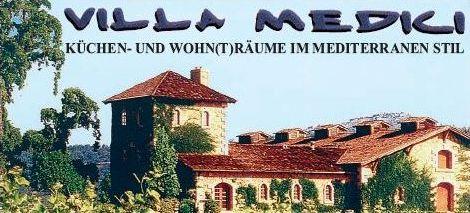 Landhausküchen mediterran, Villa Medici Landhausküche Infomaterial ...