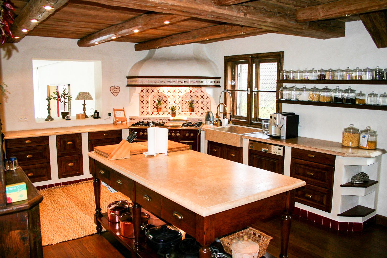 Landhauskuche Nizza Die Landhauskuche Mediterrane Kuchen