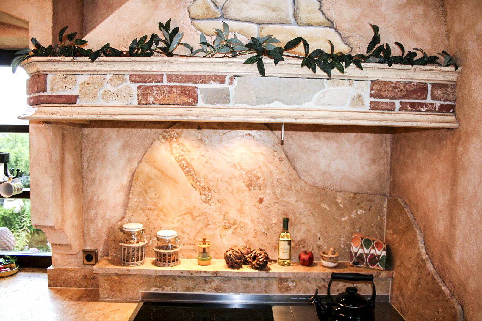Landhauskuche Provence Die Landhauskuche Mediterrane Kuchen